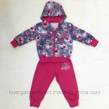 Fashion New Style Girl Suit en vêtements pour enfants