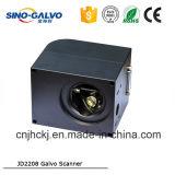 Eficientemente o cabeçote de digitalização laser Galvo Motor Jd2208 para seleção de exportação