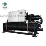 Schrauben-Wasser-Kühler des Cer-821kw wassergekühlter
