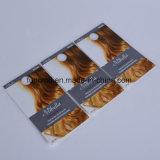 Kundenspezifische Qualität gedruckte Plastikverpackungs-Karte