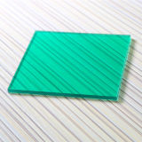 Barnizados UV Makrolon paneles de policarbonato Solid