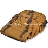 Школы холстины отдыха способа Backpack перемещения Unisex напольный