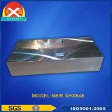Dissipatore di calore della lega di alluminio per il veicolo con il rendimento elevato