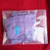 Reclosable мешки замка застежка-молнии мешков