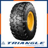 TM518 엄밀한 덤프 트럭 광선 OTR 타이어