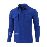 Рубашка ватки толщины оптовой зимы термально твердая