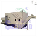 Trucioli d'acciaio automatici orizzontali Y83W-5000 che Briquetting riciclando macchina (CE)