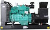220kVA diesel Generator met de Motor van Cummins