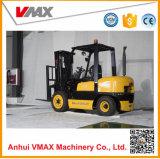 Vmax 3.5 Tonnen-Dieselgabelstapler mit hohem Abgas