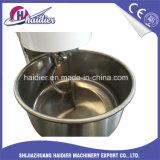 Máquina de mistura da farinha de trigo do cozimento do preço do misturador de massa de pão do alimento da fábrica