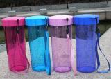 Эко пластиковые спортивные бутылка воды Dn-136A