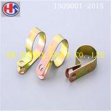 Heißer Verkaufs-Rohr-Muschel-Rohr-Klipp vom China-Hersteller (HS-CP-002)
