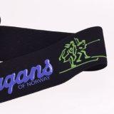 Tie Down Negro Kevlar / Nylon / venda elástico del algodón de Cinturones de Seguridad