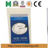 Machine de test d'abrasion à la douceur textile et cuir HS-300