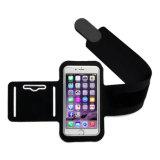 Smartphoneのための極めて薄いLycraの方法スポーツの腕章の袋