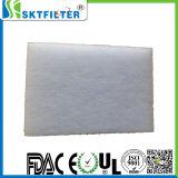 Material preliminar do filtro com tamanho do rolo ou tamanho da folha