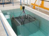 Scambiatore di calore Laser-Saldato del piatto di protezione economizzatrice d'energia e dell'ambiente
