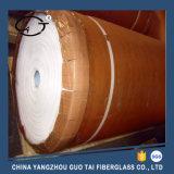 documento della fibra di ceramica di 0.5mm per l'isolamento termico