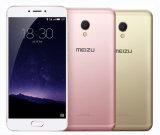 2016 teléfonos móviles androides abiertos originales de la base 12MP 4G Lte de Maizu Mx6 Deca