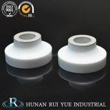 99.5% Piezas de cerámica de Beryllia del óxido del berilio