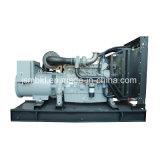 Perkins 엔진 발전기 디젤 엔진 발전기 /Electric 발전기 1104A-44tag2를 가진 64kw/80kVA 발전기
