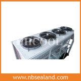 Werkstatt-Decken-Doppelluft-Kühlvorrichtung