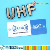 Modifica passiva di riempimento a resina epossidica dello scomparto residuo di 134.2kHz EM4305 RFID