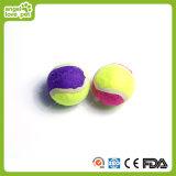 De perro de juguete de la bola de suministro de alta calidad del perro del tenis, juguetes para mascotas
