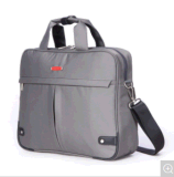 2017熱い販売のラップトップ・コンピュータ袋のナイロン機能ビジネスのための15.6インチ袋