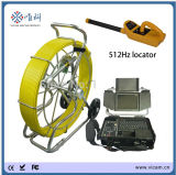60m Water Well Manhole Borehole Sewer Pipe Inspection Camera System Vídeo Borescope Drain Camera V8-3388
