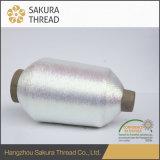 Высокопрочная металлическая резьба для вышивки тесемки