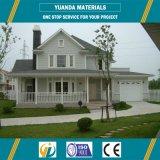가벼운 강철 향상된 저축 시간 조립식 집 및 홈