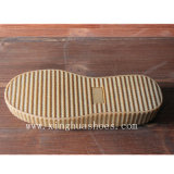 Способ поставщика Китая и хорошее качество резиновый Outsole для ботинок