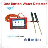 Goede Kwaliteit 150m de Ondergrondse Vinder van het Water met Één Automatische Detector van de Knoop