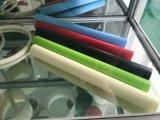 中国の製造業者の卸売の堅いプラスチック管4mmのABS堅い管