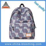 Il banco delle ragazze dell'adolescente Backpacks il sacchetto di banco geometrico di modo casuale di Daypacks
