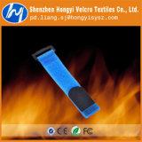 高い可視性の炎-抑制警告の魔法テープホック及びループ