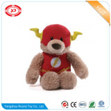 Comic Cartoon Figure Peluche Peluche douce assis Bear 12inch Toy.