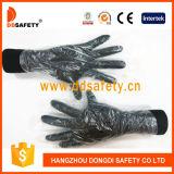 Ddsafetyの2017年のPE使い捨て可能なHDPE/LDPEの働く手袋