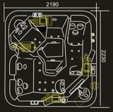 Construir-en SPA al aire libre para 5 personas (AT-8809)