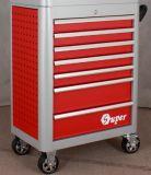 29 шкаф ролика ящика дюйма 7; Шкаф инструмента