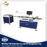 자동적인 CNC 장 구부리는 기계는 를 위한 절단을 정지한다