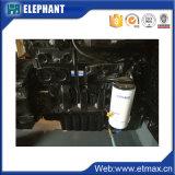 Generatore senza spazzola del diesel del fornitore di CA 80kVA 60kw Perkins Cina