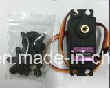 Mg958 Servomotor digital de alto torque Servo 15kg Motor de engranaje metálico estándar Micro Digital Servo Motor
