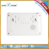 GSM di sicurezza domestica senza fili antifurto sistema di allarme