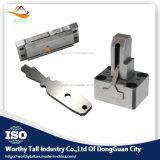 Het buigen 2PT, 3PT CNC van de Regel van het Staal de Automatische Buigende Machine van het Blad van het Metaal