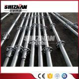 Shizhanの鋼鉄プロジェクトの層かRinglockの足場
