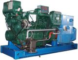 100kw de viertaktMariene Generator van de Warmtewisselaar