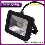 Mejor 10W LED Resistente al Agua Cubierta de Luces de Inundación Regulable (AC 10W SMD)