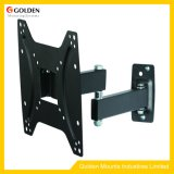 Plein mouvement articulant le support de la bride de mur de Vesa 200X200 TV